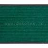 """ST_DL.50/80.GR Коврик придверный комбинированный HOMEMAT STANDART""""DL"""" 50х80 зеленый"""