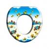 Сиденье для унитаза  AQUA-PRIME BABY-Comfort AQP.04.5028