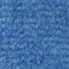 """Коврик для в/к """"BANYOLIN STANDART"""" из 1-й шт, 60х70 см ГОЛУБОЙ"""
