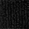"""Коврик для в/к """"BANYOLIN STANDART"""" из 1-й шт, 60х70 см ЧЕРНЫЙ"""