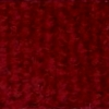 """Коврик для в/к """"BANYOLIN STANDART"""" из 1-й шт, 60х70 см БОРДОВЫЙ"""