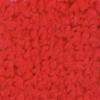 """Коврик для в/к """"BANYOLIN STANDART"""" из 1-й шт, 60х70 см КРАСНЫЙ"""