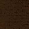 """Коврик для в/к """"BANYOLIN STANDART"""" из 1-й шт, 60х70 см ШОКОЛАДНЫЙ"""