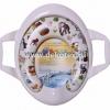 Сиденье для унитаза  AQUA-PRIME BABY-Comfort AQP.04.5024
