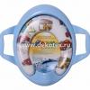 Сиденье для унитаза  AQUA-PRIME BABY-Comfort AQP.04.5012
