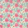 Клеёнка столовая на т/о Колорит 161/4 розовый