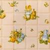 Клеёнка столовая на т/о Колорит 419/2 бежевый