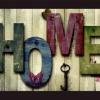 """Коврик из полиэстера с ПВХ подложкой бытовой универсальный ТМ """"B'Home"""", 45х75 см арт.041"""