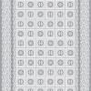 4904A Клеенка б/основы ORCHID