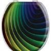 """Сиденье для унитаза с крышкой AQUA-PRIME """"BASE-Comfort"""" DIGITAL AQP.06.1221 (Турция) -"""