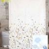 Штора для ванной комнаты т.м. Miranda EFES голубой