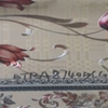 "8074Е Клеёнка ПВХ ""ВЕРСАЛЬ"" на тканевой основе 1,37 х 20 м"