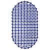 Spa-коврик д/ванной Aqua-prime 65*36 cм Комфорт (фиолетовый)