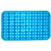 Spa-коврик д/ванной Aqua-prime 66*33 cм Массажный (голубой)