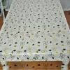 Силиконовое покрытие ПВХ для стола МКЛ прозрачное с печатью 60см 3907C (20м)