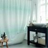 Штора в ванную комнату из 100% полиэстера без колец Jackline 180х200см 1079 PIXEL