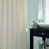 Штора в ванную комнату из 100% полиэстера без колец Jackline 180х200см 0010 COLORS CREAM