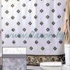Штора для ванной комнаты т.м. Miranda BEZEM серый
