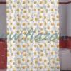 Штора для ванной комнаты т.м. Miranda CAMOMILE