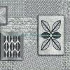 """006C Клеенка столовая на нетканой основе  """"DEKORAMA"""""""