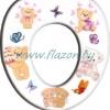 Сиденье для унитаза  AQUA-PRIME BABY AQP.03.6026